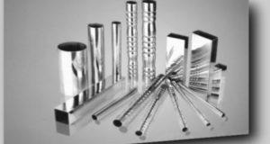Популярные изделия из нержавеющей стали