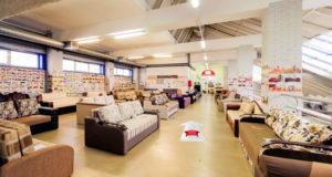 Простота и удобство выбора мебели