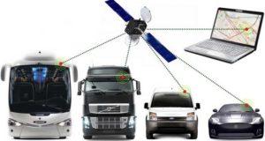 Преимущества мониторинга транспорта