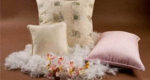 Какой наполнитель для подушки выбрать