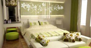 Идеальный интерьер спальни: какой он?