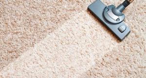 Когда необходима химчистка ковров