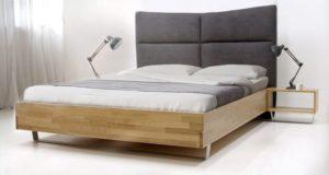 Особенности выбора кровати с подъемным механизмом
