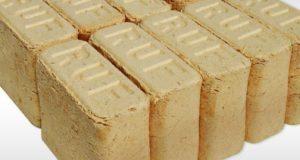 Топливные брикеты: преимущества применения