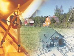 Межевание земельного участка в Подольске