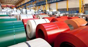 Рулонная сталь – незаменимый помощник в строительстве