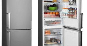 Холодильник: незаменимый помощник на кухне