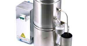 Доступность и качество дистиллятора