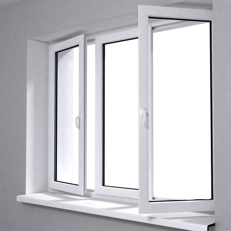 Главные правила выбора пластикового окна