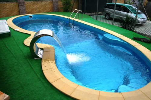 Важнейшие положительные характеристики композитных бассейнов