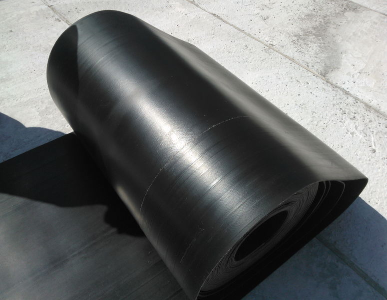 Важнейшие характеристики ленты конвейерной транспортерной