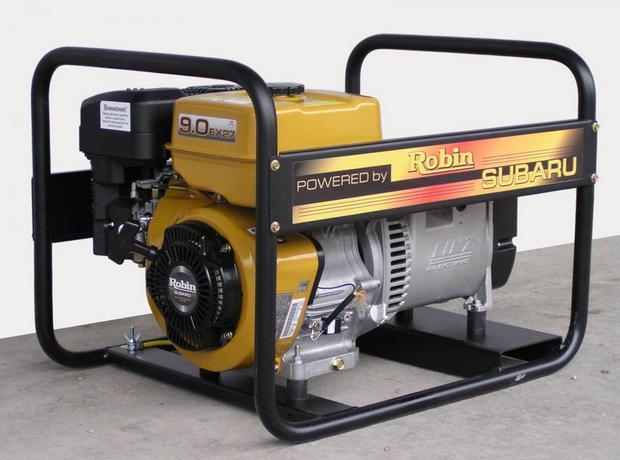 Как правильно подойти к выбору генератора