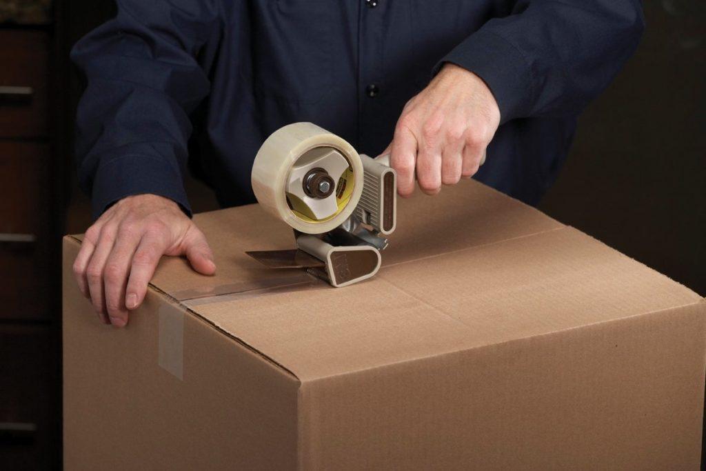 Как правильно выбрать упаковочный скотч?