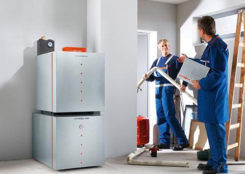 Проектирование и монтаж систем отопления в Москве и МО