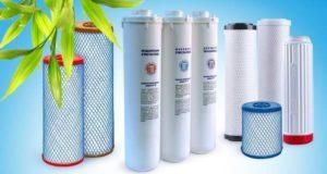 Фильтрации воды – почему так важно очищать воду