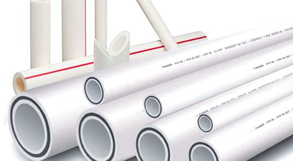 Полипропиленовые трубы высокого качества по лучшей цене в компании ПластСбыт