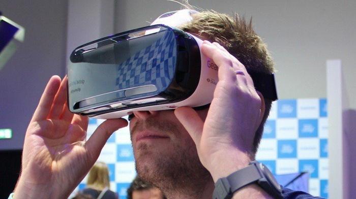 Будьте в курсе появляющихся новых приложений для VR-реальности