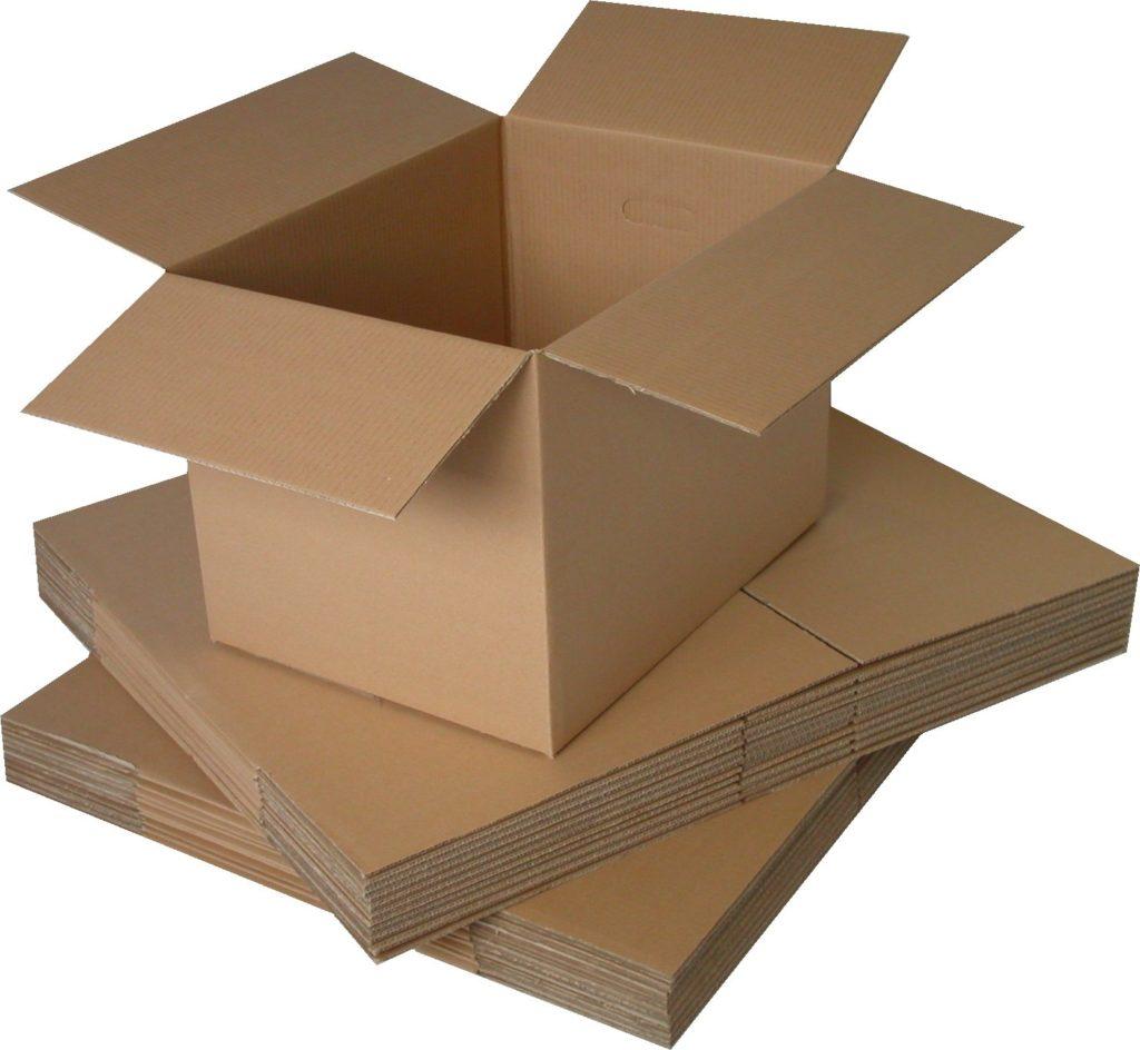 Картонная упаковка как самый популярный упаковочный материал