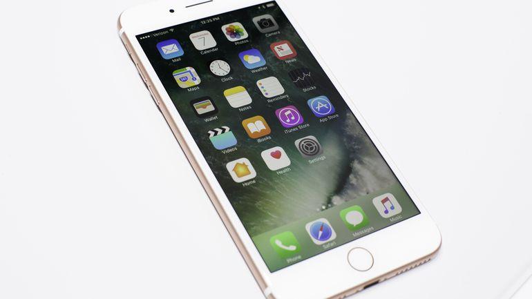 Основные характеристики нового iPhone 7
