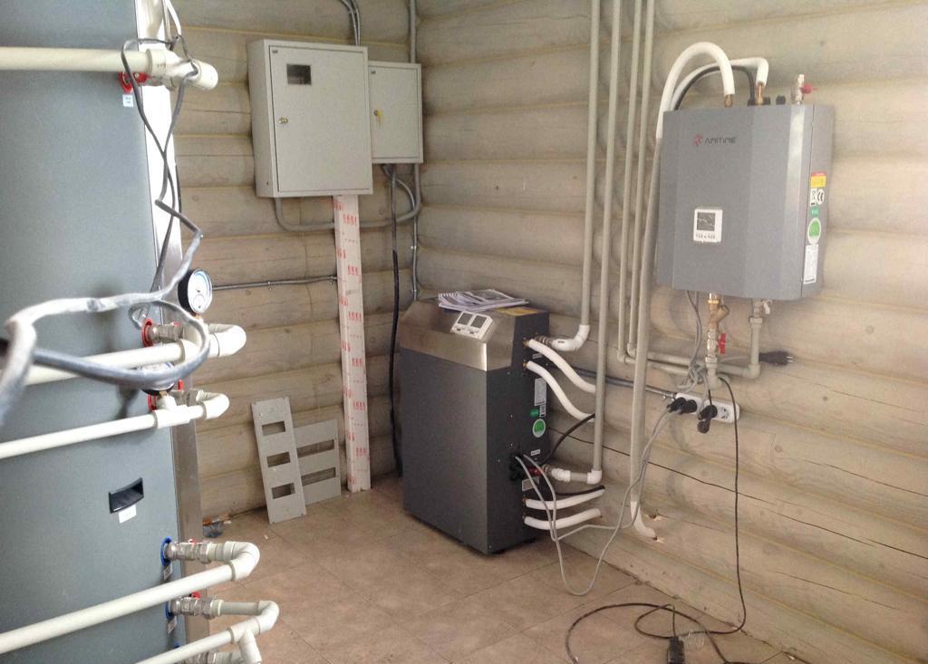 Счетчики-ЮГ – высокоточные счетчика газа, тепла и электричества