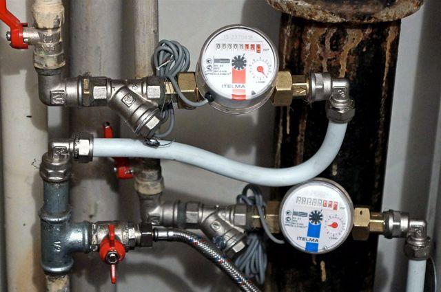 Услуга проверки счетчика воды от настоящих профессионалов