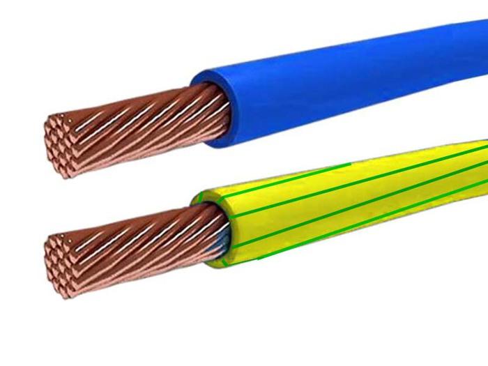 Elav – недорогой и качественный СИП кабель