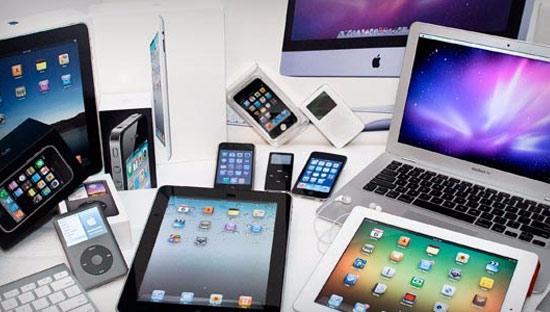 Device Technics – быстрый ремонт девайсов Apple