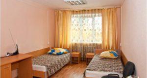 Как снять общежитие в Новокосиново