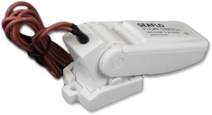 Простой, удобный, надежный – поплавковый выключатель для насосов