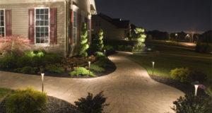 Instell – профессиональные услуги организации светодизайна