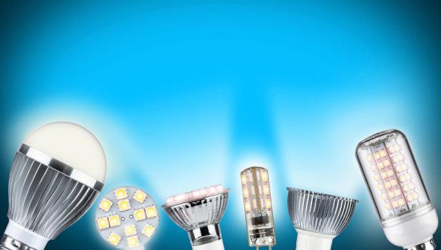 Почему выгодно приобретать светодиодные лампы на сайте «5WATT»
