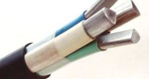 Особенности применения кабеля аввг