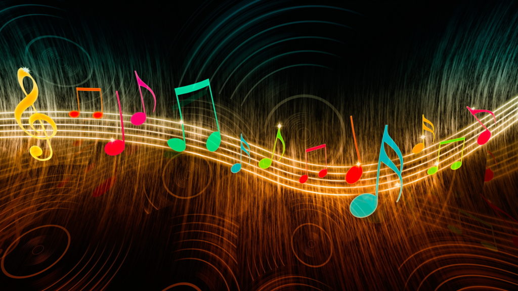 Удобный и функциональный сайт для поиска музыкальных композиций