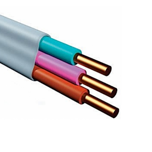 """Бытовой провод ПУГНП от разных производителей в каталоге """"Elektrika-Online"""""""