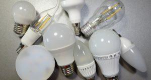 Светодиодные лампы: цена и другие параметры