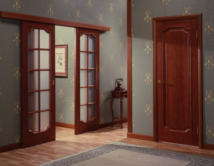 Межкомнатные двери, которые вас обрадуют