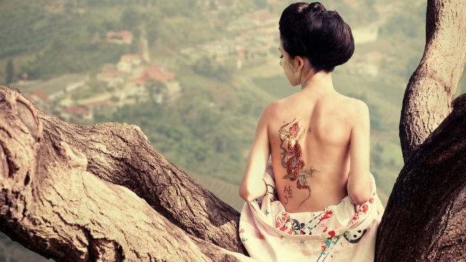 Goldentimestatoo – нанесение, перекрытие и исправление татуировок