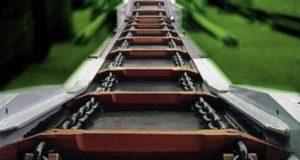 Скребковые конвейеры незаменимы на любом производстве