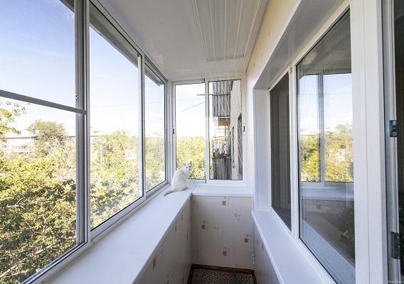 Трехкамерные металлопластиковые окна Rehau на сайте компании «Висла»