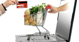 Удобство и комфорт покупок продуктов