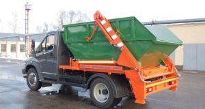 Профессиональный вывоз мусора: чистота и порядок