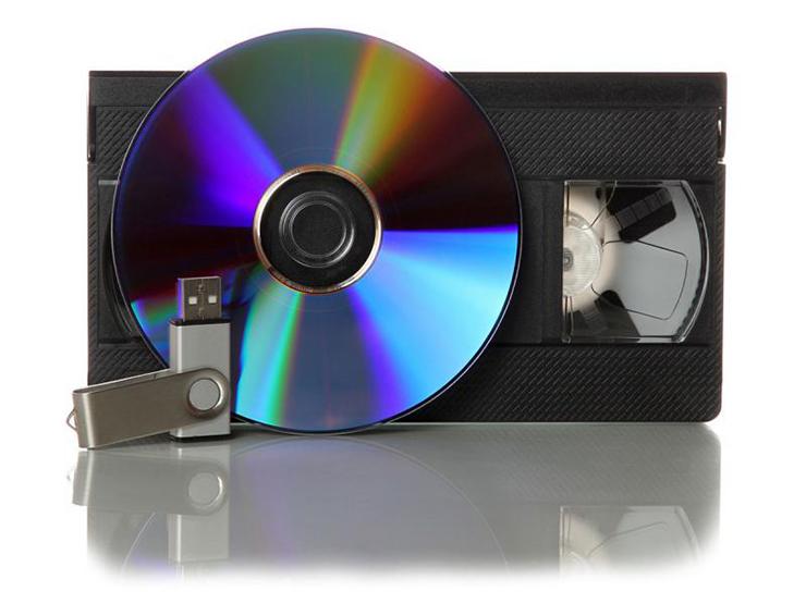Гарантия качества при оцифровке видеокассет профессионалами