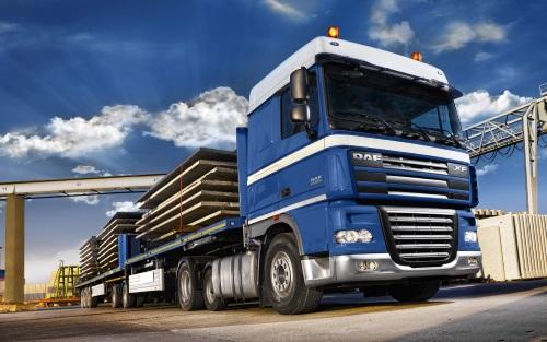 Как выбрать грузоперевозчика для доставки строительных материалов