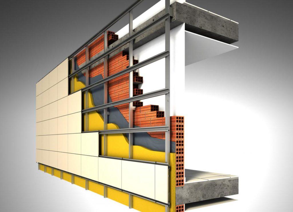 Железный Форт – разнообразие оцинкованных кровельных и фасадных материалов