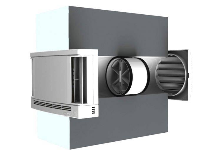 Зачем в системе вентиляции устанавливают обратные клапаны?