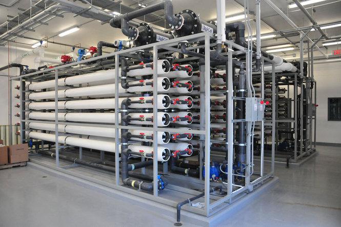 Какое значение имеет водоподготовка в различных промышленных процессах