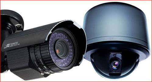 DomVideo – функциональные камеры наружного наблюдения в ассортименте