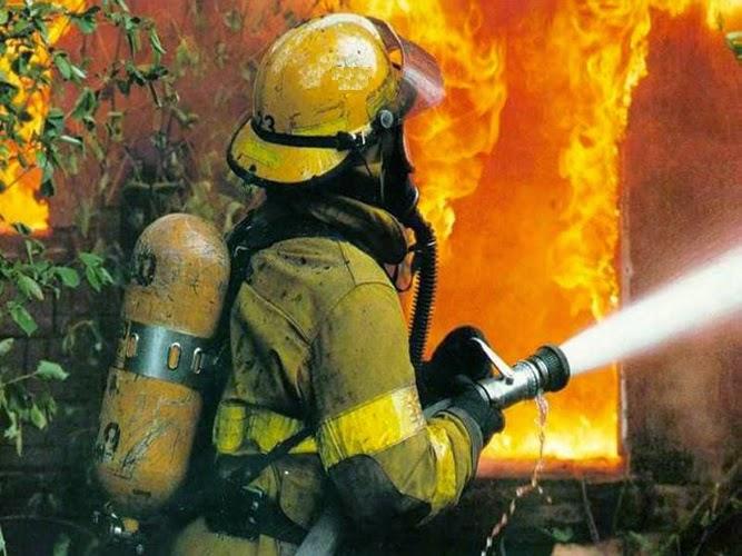 Меры пожарной безопасности на дачном участке
