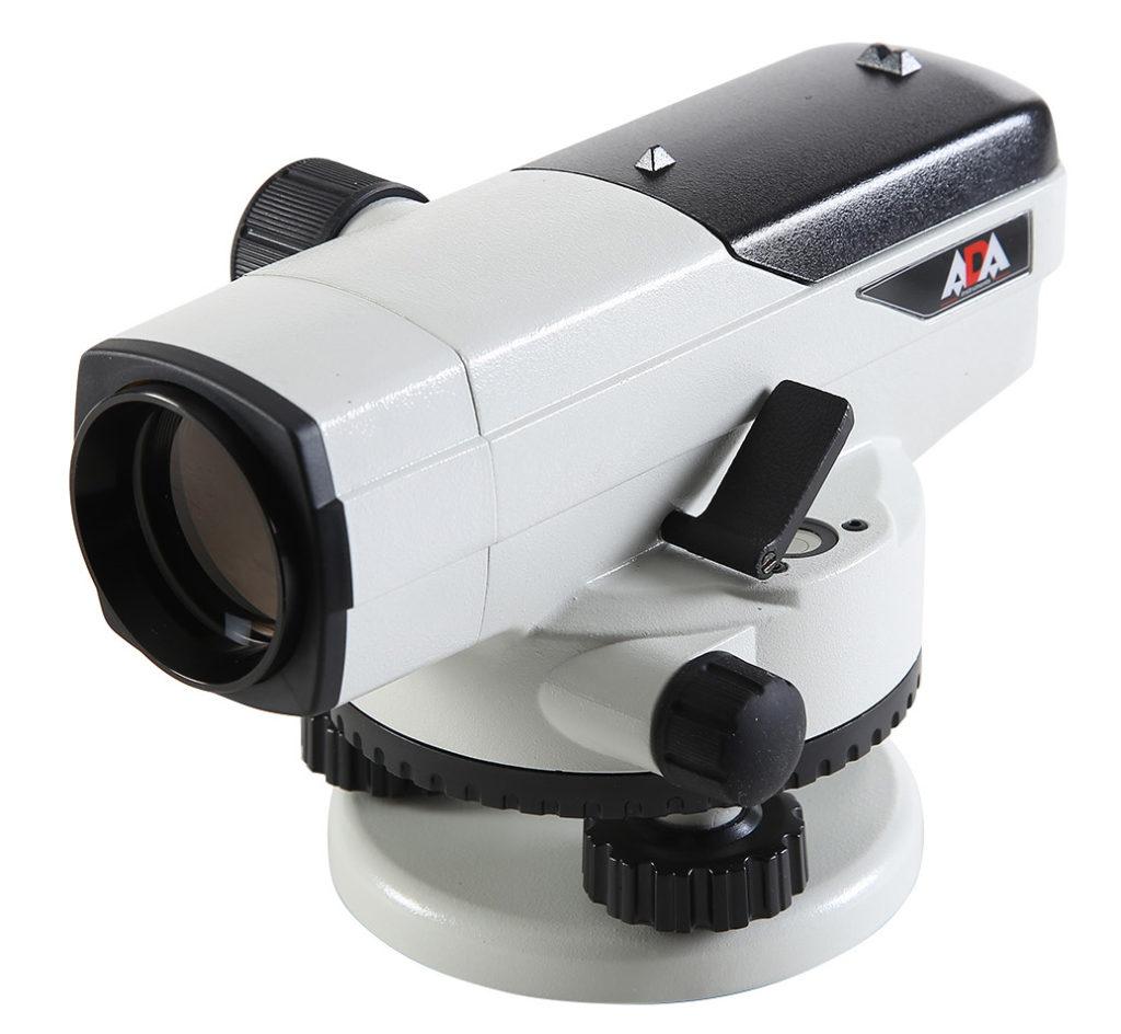 Оптические нивелиры от ведущих производителей по доступной цене