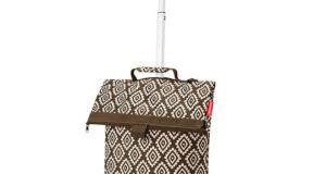 Особенности использования сумки-тележки